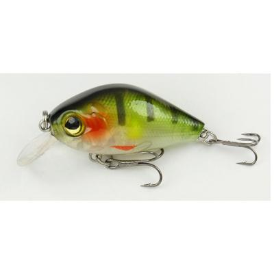 SPRO Power Catcher PLUS DOPEY-CRANK 4,5cm Wild Perch Wobbler