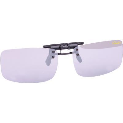 Bekleidung Gamakatsu G-Glasses WILD Polbrille Lemon Lime Polarisationsbrille Sonnenbrille