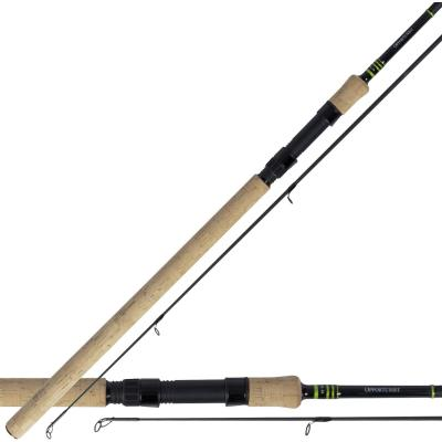 Korum Opportunist 10Ft 2.25Lb Two-Piece Rod