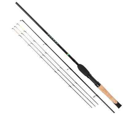 Preston Carbonactive Supera 12Ft 6