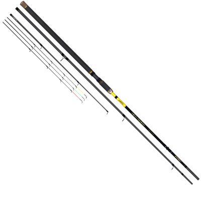 Tubertini Nova Feeder medium 3,30 m bis 100 g Method Feeder