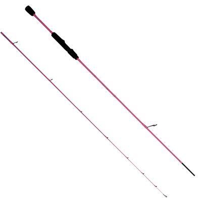 Castalia Strike pink 198cm 0,5-5g