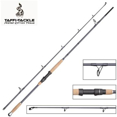 Taffi-Tackle Rute Unlimited Spin 2,60m