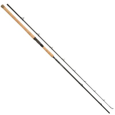 Abu Garcia SVARTZONKER 8FT6IN H 40-140G CAST