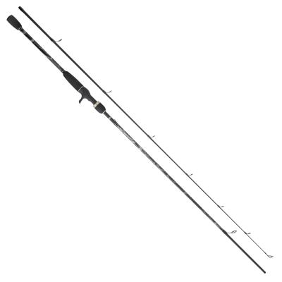 Abu Garcia Venerate 662Ml -25G Cast