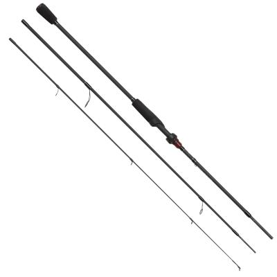 Abu Garcia Rod Vendetta 602Ml 5-20G Spin