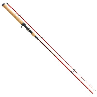 Berkley Cherrywood Hd 202 7/28 Cast