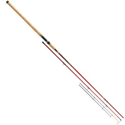 Berkley Cherrywood Hd 302 20/50 Quiver