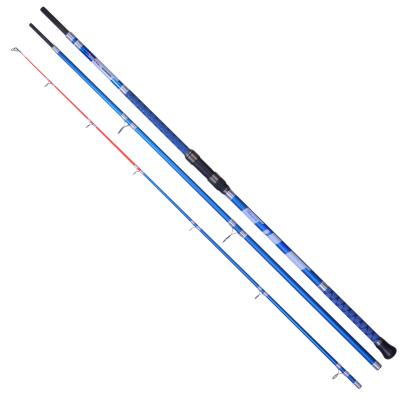 Shakespeare Agility 2 Fs Surf 12Ft9 4-8 Oz