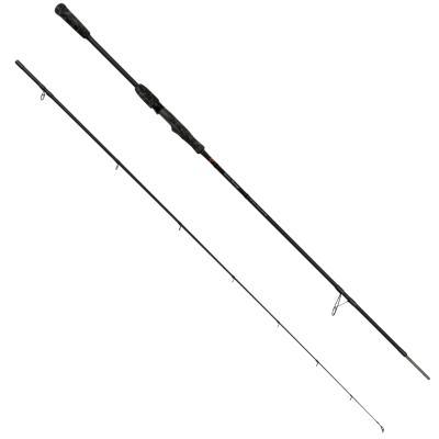 Savage Gear Black Savage Spin 7'3'' 220cm 20-60g - 2sec