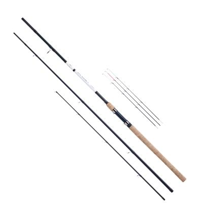 WFT/XK Bone Seatrout 3,05m 10-32g