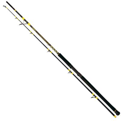 Black Cat Passion Pro DX Boat  2,50 m, -400 g