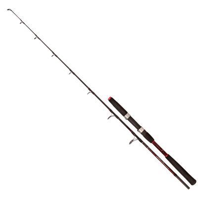 Fin Nor 1,70m Megalite Vertical Jigger 300g, 20lbs - 25lbs