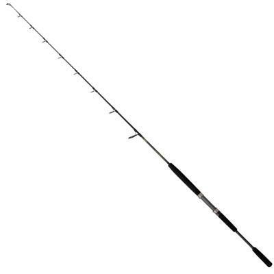 Black Cat 1,80m Solid Vertical Wfg.: 50-200g