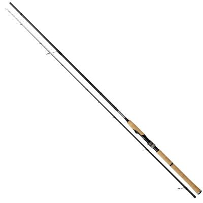 Quantum 2,40m Smoke Cork Limited Edition ML Wfg .: 5-28g