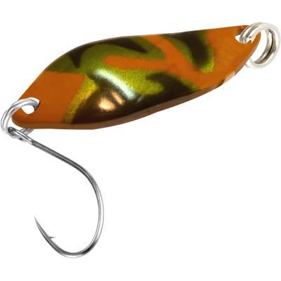 FTM Spoon Strike 2,1 g camouflage / orange