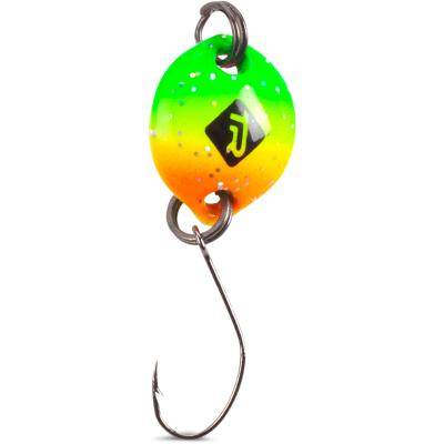 Iron Trout Button Spoon 1,8g FTO