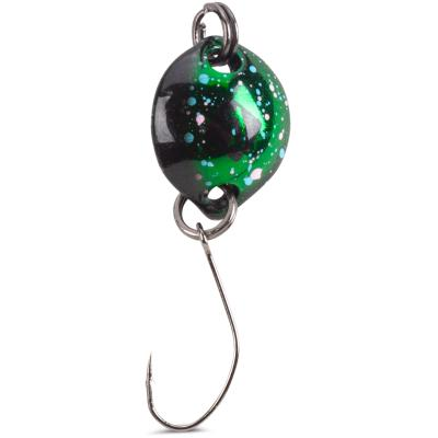 Iron Trout Button Spoon 1,8g SGB