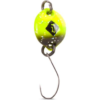Iron Trout Button Spoon 1,8g YBY