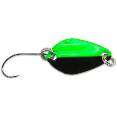Iron Trout Wide Spoon 2g GB