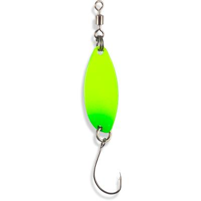 IRON TROUT Turbine Spoon 1,9g YGG