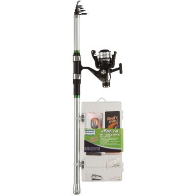 Shakespeare Catch More Fish Combo 40 5.2: 1 2.40m 20-60g
