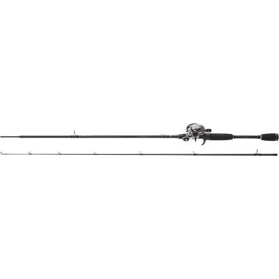 Abu Garcia Combo Smax-L / 662M