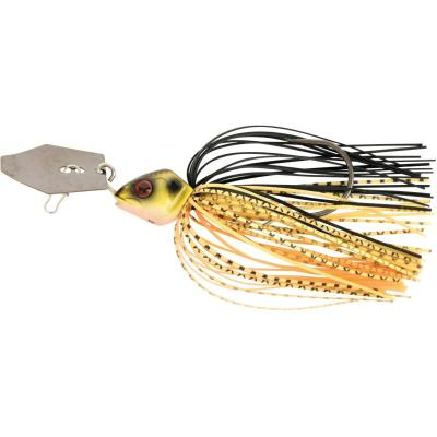 FOX Rage Chatterbait 28g Black & Gold