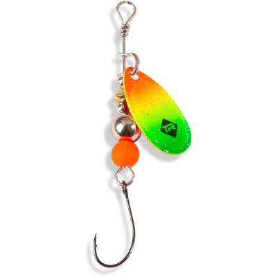 Iron Trout Spinner 3,0g FTO