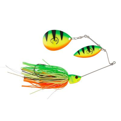 Savage Gear Da'Bush Spinnerbait 32g #3 Firetiger