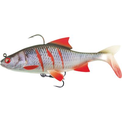 "FOX RAGE Replicant ROACH 14cm 5.5"" 45g Super Wounded roach"