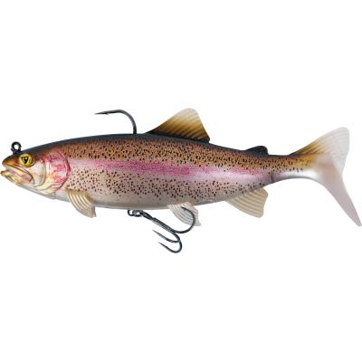 FOX RAGE Replicant trout 10cm / 20g SN Rainbow Trout