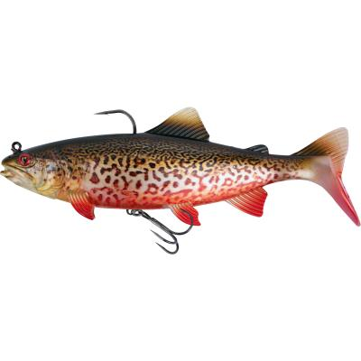FOX RAGE Replicant trout 10cm / 20g SN Tiger Trout