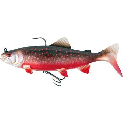 FOX RAGE Replicant trout 10cm / 20g SN Atlantic Char