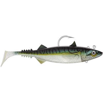 Jackson SEA The Mackerel 18cm Rigged Green Mackerel