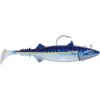 Jackson SEA The Mackerel 18cm Rigged Blue Mackerel