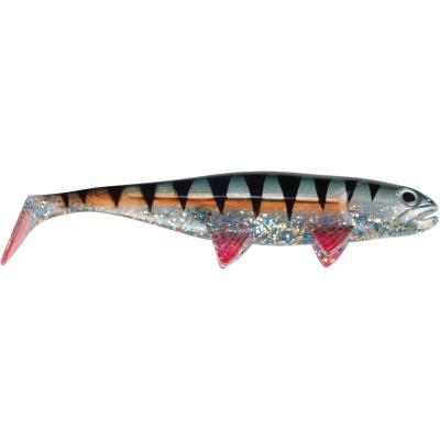 Jackson The Fish 10cm - 4 pièces perche