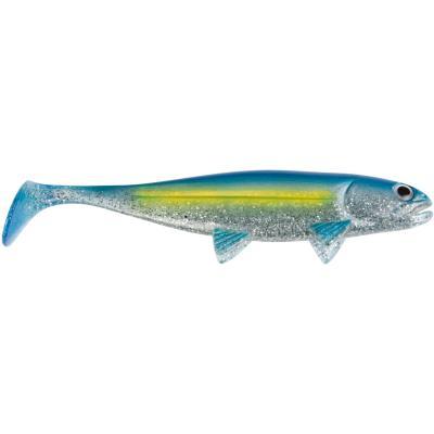 Jackson The Fish 12,5 cm -3 pièces Blue Shad