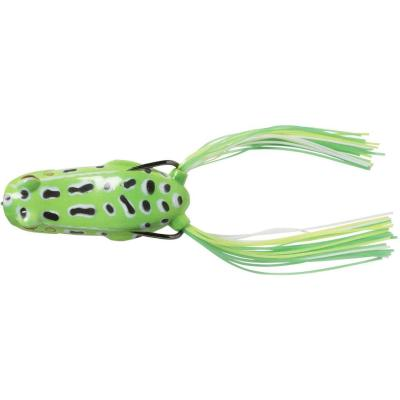 Savage Gear 3D Pop Frog 55 14g Green Frog