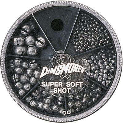 JENZI shot lead tin, extra soft lead, precisely centered, content: 90g