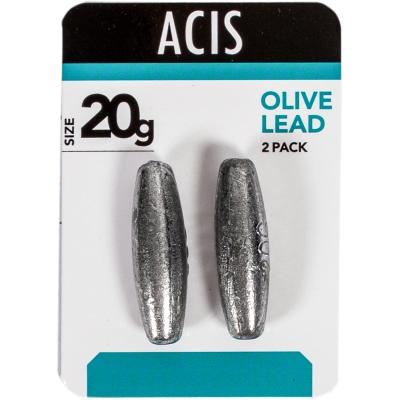 Lion Sports Olive Lead 20g