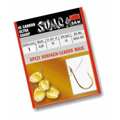 DAM Sumo Spezi-Ha Corn # 6