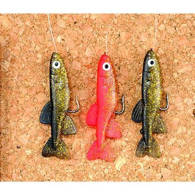 JENZI Hegene with Fishli's color A