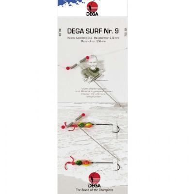 BRANDUNGSVORFACH DEGA-SURF 5