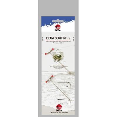 BRANDUNGSVORFACH DEGA-SURF 2