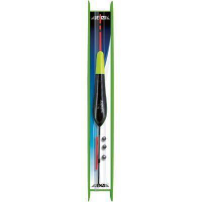 Ready-made fishing rod, pin float 1,0 g B