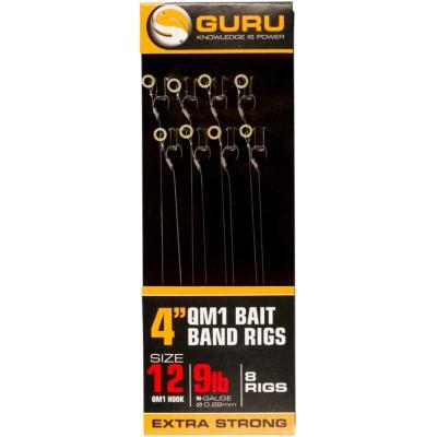 GURU Bait Bands QM1 Ready Rig 4