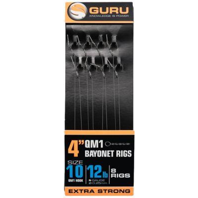 Guru Bayonets QM1 leader 4