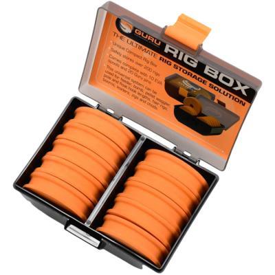 GURU Spare Spools for Rig Box