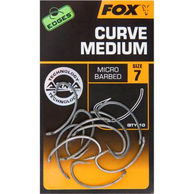FOX Edges Armapoint Curve shank medium size 5